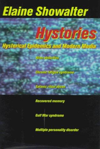 Hystories por Showalter