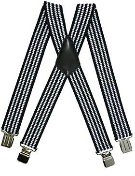 Olata Tirantes 'X-Forma' Extra Fuerte (40mm), Totalmente Ajustable