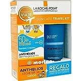 La Roche Posay Anthelios W SPF30Gel Sport, 100ml + Geschenk posthelios After Sun Hydra Gel Antioxidans, 100ml