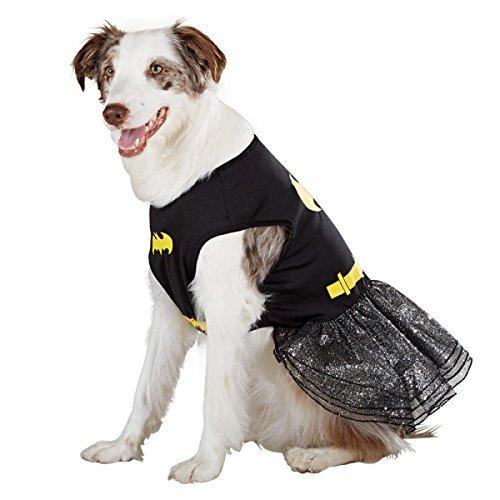 girl Hundekostüm Halloween Kostüm Gr. XL ()