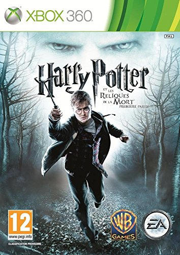 Electronic Arts Harry Potter and the Deathly