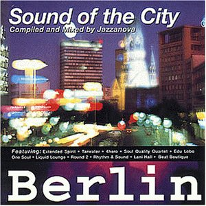 Motor (Universal) Sound of the City Berlin