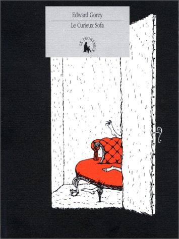 Le curieux sofa