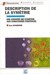 Description de la symétrie
