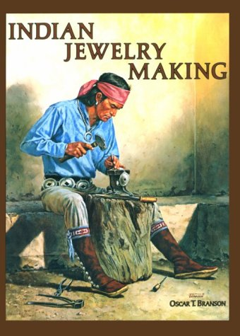 Indian Jewelry Making (Jewelry Crafts)