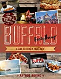 Buffalo Everything: A Guide to Eating in 'The Nickel City' (Countryman Know How Book 0) (English Edition)