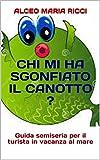 Scarica Libro CHI MI HA SGONFIATO IL CANOTTO Guida semiseria per il turista in vacanza al mare (PDF,EPUB,MOBI) Online Italiano Gratis