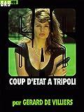 SAS nº108 - Coup d'état à Tripoli