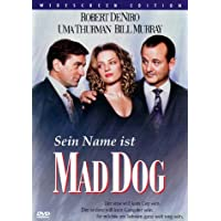 Sein Name ist Mad Dog