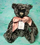 662508 - Steiff British Collectors' Teddy Bear 2007 Mohair