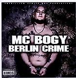 Berlin Crime
