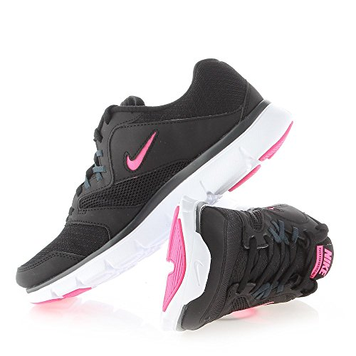 Nike W Flx Experience Rn 3 Msl Chaussure de Course à Pied Fille