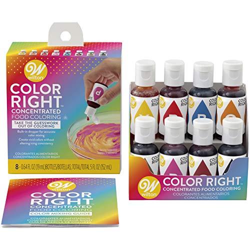 erformance Color System 8/pkg ()