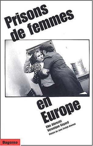 Prisons de femmes en Europe