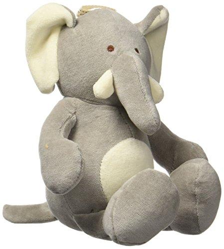 Einfach Fido Ellie Elefant Spielzeug, 25,4cm grau -