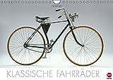 Klassische Fahrräder (Wandkalender 2015 DIN A4 quer): Eine neue, faszinierende Auswahl der schönsten Fahrradoldtimer (Monatskalender, 14 Seiten) (CALVENDO Mobilitaet)