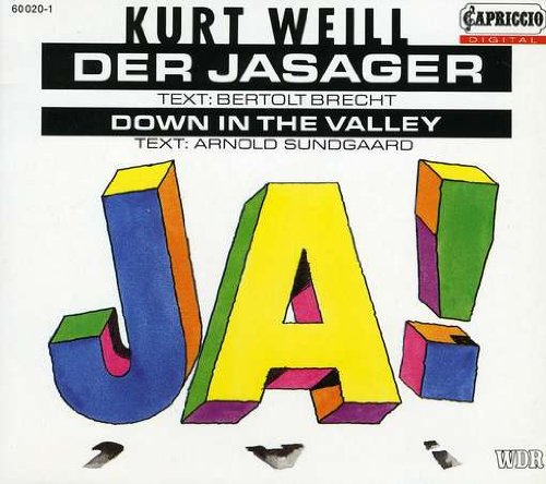 Jasager/Down in the Valley-Com