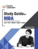 MBA Study Guide (XAT, IIFT, NMAT, SNAP, CMAT)