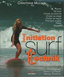 Surf Technik Initiation