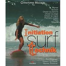 Surf Technik Initiation