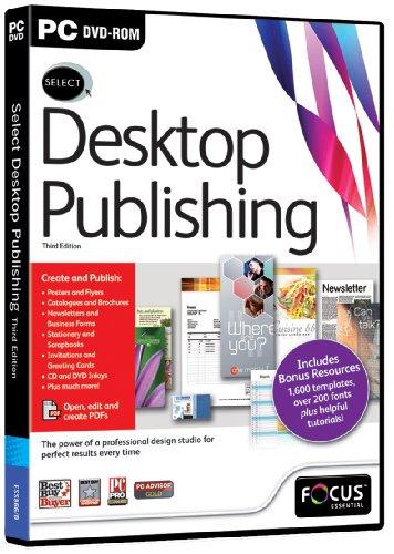 Focus Multimedia Ltd Select Desk...