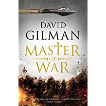 Master Of War (Master of War Series Book 1)