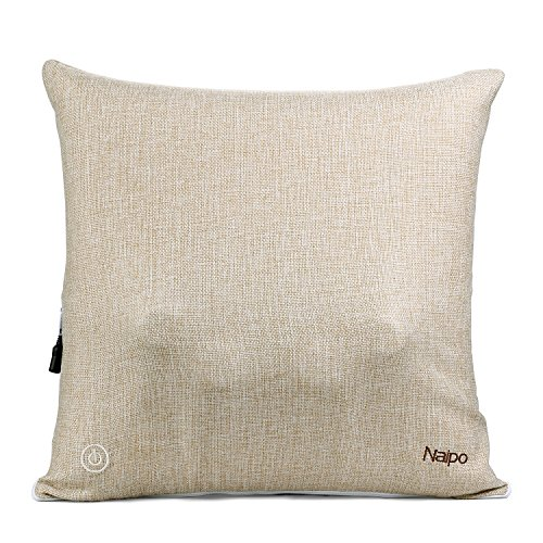 naipo-cordless-back-massager-deep-shiatsu-massage-throw-pillow-with-heating-and-linen-cover-for-car-