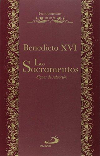 Los sacramentos: signos de salvación (fundamentos de la fe) EPUB Descargar gratis!