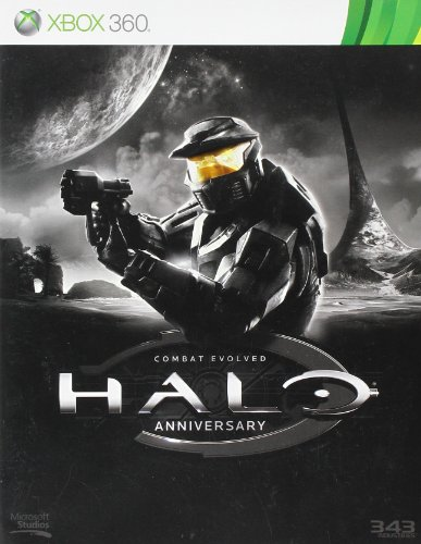 Halo Combat Evolved Anniversary Signature Series Guide (Halo Wars Game Guide)