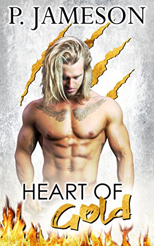 heart-of-gold-firecats-book-1-english-edition