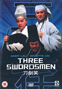 The Three Swordsmen [UK Import]