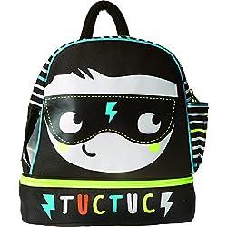 Tuc Tuc People - Mochila para niños