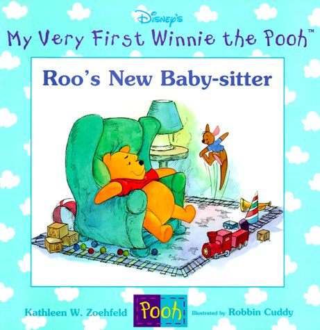 Roo's New Baby-Sitter