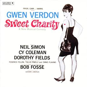 Sweet Charity [Import anglais]