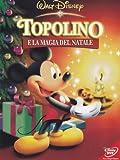 Topolino e la magia del Natale