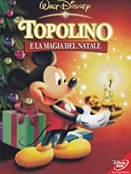 Topolino e la magia del Natale [IT Import]