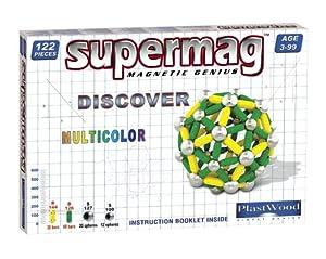 Desconocido Supermag Discover 122
