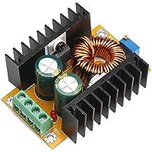 DROK® DC tensione di boost converter 12V / 24V 10-32V a 48V 36-60V regolatore di tensione per auto per caricabatteria di alimentazione Potenza motore fai da te