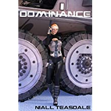 Dominance (Fox Meridian Book 8) (English Edition)
