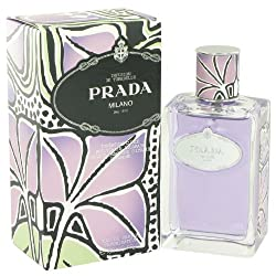 Prada Women Eau De Parfum Spray 3.4 Oz