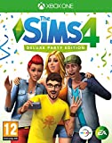 The Sims 4 Deluxe Party Edition (Xbox One) (New)
