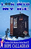 Look Into My Ice by Hope Callaghan front cover