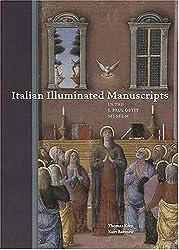 Italian Illuminated Manuscripts in the J.Paul Getty Museum