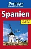 Baedeker Allianz Reiseführer Spanien - Baedeker/all.