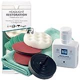 AG 004564 Headlight restoration kit
