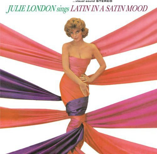 Sings Latin In A Satin Mood - Ltd. Edt 180g [Vinyl LP] -