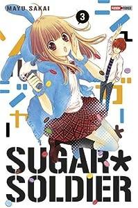 Sugar Soldier Edition simple Tome 3