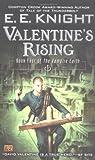 Valentine's Rising (Vampire Earth) (Vampire Earth (Paperback))