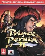 Prince of Persia - Prima's Official Strategy Guide de Prima Publishing