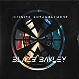 Blaze Bayley: Infinite Entanglement (Audio CD)